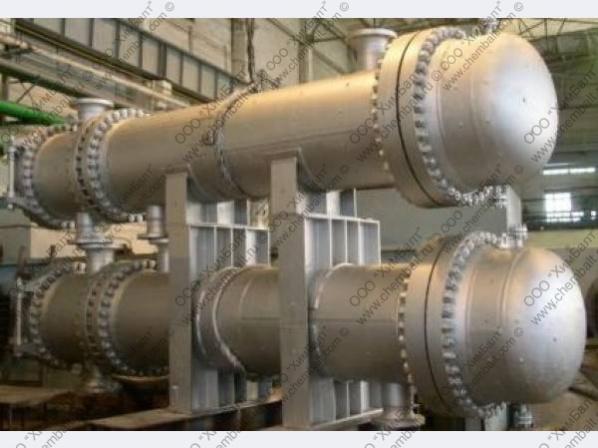 Теплообменники емкостные Пластины теплообменника Sondex S7 Дзержинск